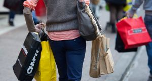 Consumer prices in Britain rose by a stronger-than-expected 2.3%  in annual terms in February