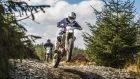 The Ultimate Off Road Day offers an exhilarating, helter-skelter ride through the forest wilderness