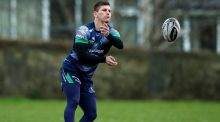 Connacht's Marnitz Boshoff has suffered bereavement in his family. Photograph: Tommy Dickson/Inpho
