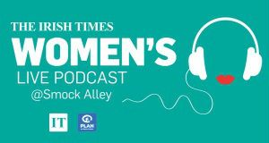 Women's Live Podcast