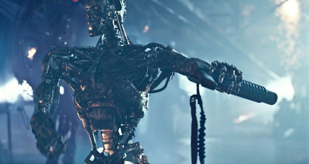 The AI apocalypse: will the human race soon be terminated?