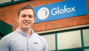 "Conor O'Loughlin of Glofox: ""We expect to grow revenues by more than 200 per cent for the coming year."" Photograph: Con O'Donoghue"