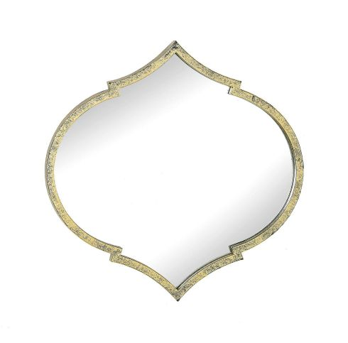 Mindy Brownes Elisha mirror, €29.95, is a delicate design. You can buy it at Red Earth, Mullingar (redearthirelandcom) or at the brand's flagship store at Beacon South Quarter (mindybrownes.com).