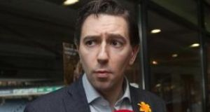 Hospitals will face a €700 million hole in their budgets if any attempt is made to deprive them of income from private patients, Minister for Health Simon Harris has warned.
