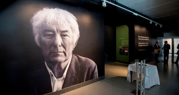 Image result for seamus heaney homeplace
