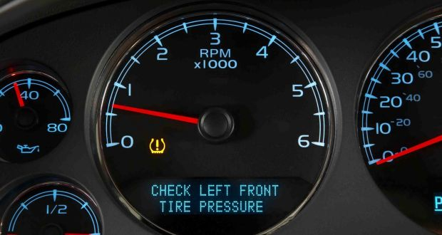Low Tire Pressure >> Penny Pinching On Tyre Tech Is Putting Lives At Risk