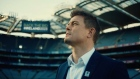 O'Driscoll and O'Connell go viral in spine-tingling RWC 2023 promo video