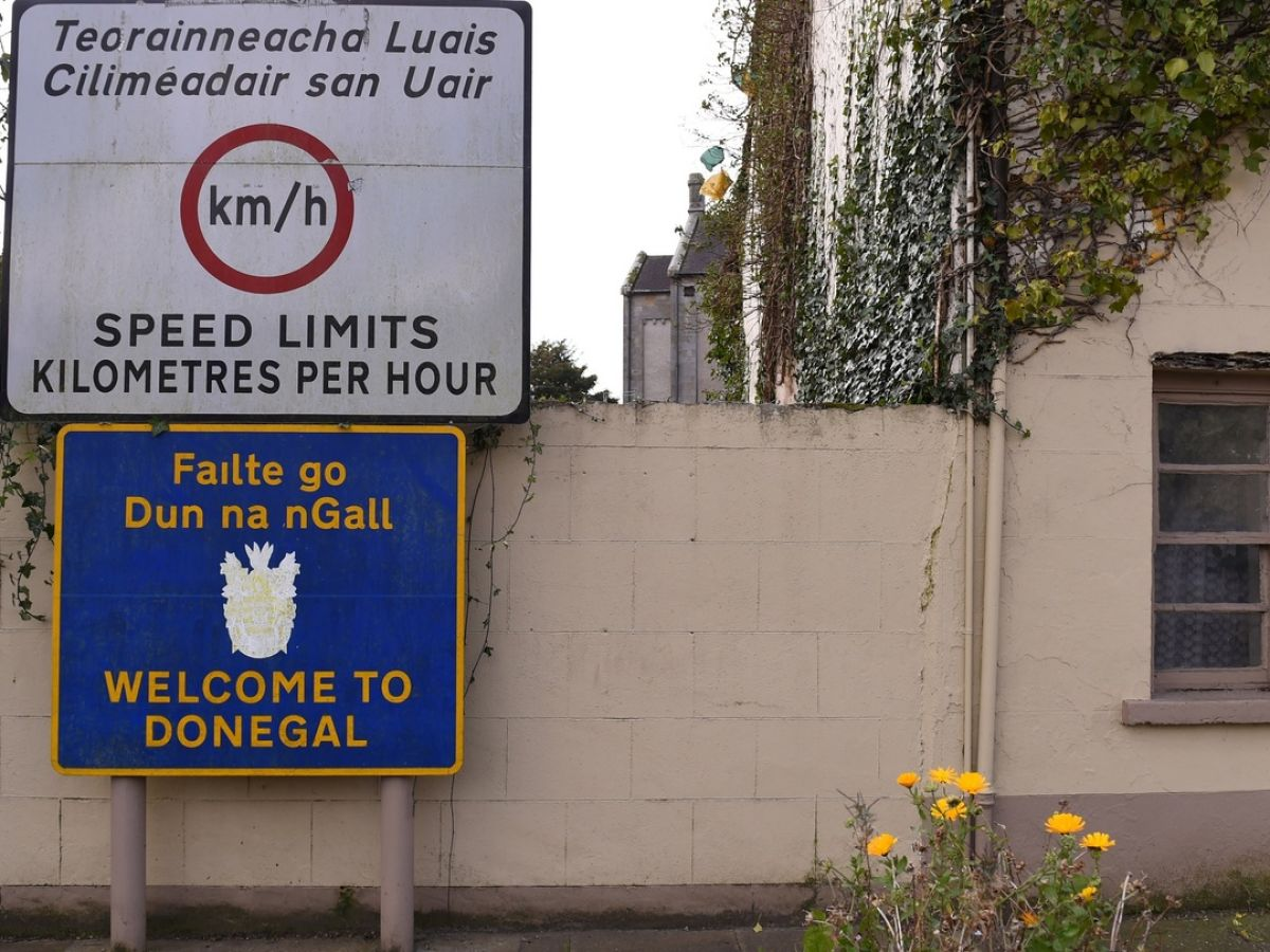 Speed dating donegal - 10 Excellents Endroits Pour