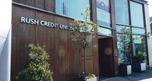 "Rush Credit Union: It was agreed the ""delinquent"" loan book should be sold rather than the liquidators having to pursue them. Photograph: North County Leader"