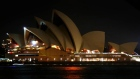 Lights go out around the world for 10th anniversary of Earth Hour