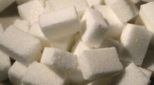 Poem: Seven Sugar Cubes