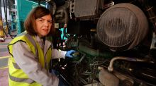 Women urged to start careers in mechanical professions