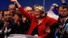 Marine Le Pen: 'The European Union will die'