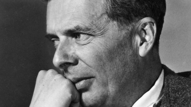 Aldous Huxley who took mescaline in his late fifties and explored it in The Doors of Perception. Contrast this with many contemporary Irish writers, the modern ascetics. Photograph: Hulton | Archive