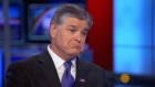 Ted Koppel tells Sean Hannity of Fox News he is 'bad for America'