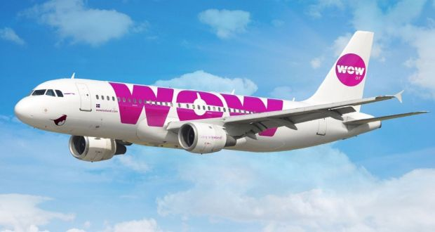 Wow announces new air routes from cork and dublin to chicago wow plans to operate flights from dublin and cork to chicagos ohare airport four publicscrutiny Choice Image