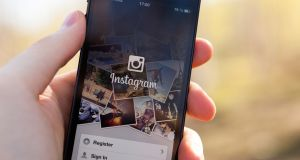 If you received a security alert from Instagram, it's time to bolster up your security. Photograph: iStock