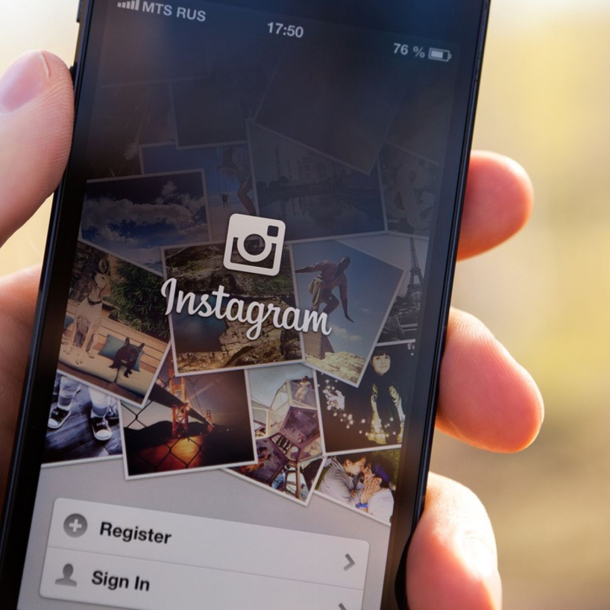 How to       lock down your Instagram account