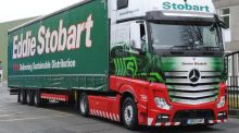 Haulier Eddie Stobart among the small group flagging plans to float as IPOs fall sharply in early 2017. It aims to join London's AIM market in April in an IPO that will raise £130 million for the business and value it at at £550 million