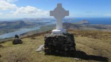Pilgrim Passport offers chance to explore our penitential paths