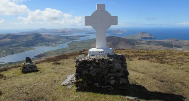 1ea99f9f52eb0e Pilgrim Passport offers chance to explore our penitential paths