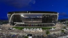 What does €1.75bn get you? Oakland Raiders reveal new Las Vegas stadium