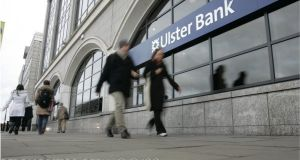 Ulster Bank accused the manager of applying a substantially higher than normal interest rate to a €100,000 savings account held by her parents