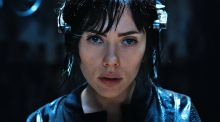 Ghost in the Shell needs a soul, like Scarlett Johansson's robot