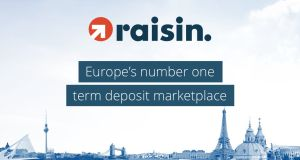 Raisin.com: Its entry into the Irish market was stopped by the Central Bank on the grounds that it needed a license.