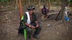 FARC rebels move to demobilisation camps across Colombia