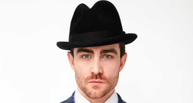 One Of Anthony Petos Hats Available At His Dublin Shop Peto Says The Secret To