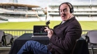 Dara Ó Briain takes a hilarious swing at Ireland v England cricket commentary
