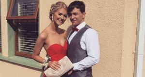 Delia Keary (18) and Gary Kelly (18) were killed when the car in which they were travelling collided with a truck near Abbeyfeale, Co Limerick.