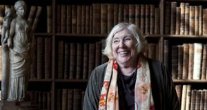 Fay Weldon: Easy to tell that she was once a copywriter. An aphorism a day keeps the boredom away: 'Let those who are without lust cast the first spell.'