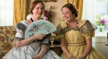 The official trailer for 'A Quiet Passion'
