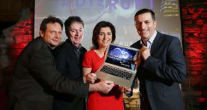 Broadband and digital technology essential for Irish business growth
