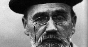Émile Zola: began 'Germinal' on April 2nd, 1884, and finished in time for publication the following spring