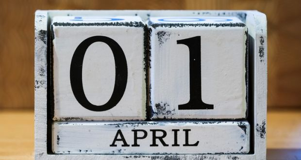 April Fool's Day: The best of the day's 'fake news'