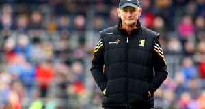 Wexford managed to beat Brian Cody's Kilkenny in Nowlan park for the first time since 1957. Photo: Ken Sutton/Inpho
