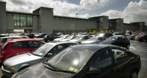 The Irish subsidiary of US car rental group Enterprise has bought the car rental business of the Dan Dooley Group for an undisclosed sum. (Photograph: Dara Mac Dónaill/The Irish Times)
