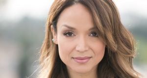 "Mayte Garcia: ""I was very open about saying I was going to write a book and he never said anything. I would never disrespect the father of my child."""