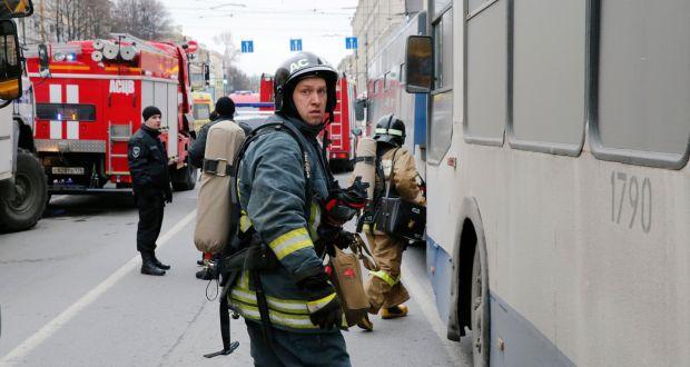 Slikovni rezultat za st. petersburg terrorist attack