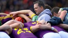Conor McDonald says that manager Davy Fitzgerald  has liberated the Wexford  players. Photograph: Ken Sutton/Inpho