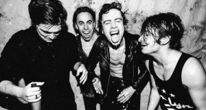 Otherkin have been added to the Slane Castle line-up