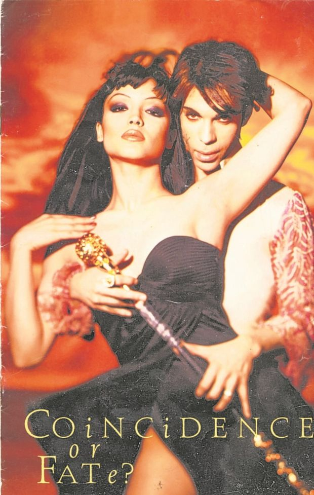 Mayte Garcia And Prince Wedding Pictures.Living With Prince I Think It S Time You Got Birth Control