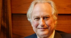 Richard Dawkins: developed the theory of 'memes' in part to explain the durability of religion. Photograph: Alan Betson