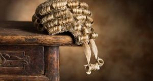 """Irish judges are of a very high quality, despite the fact that their terms and conditions have been assailed in recent years, and despite the fact that the appointments are made by politicians."" File photograph: iStockPhoto"