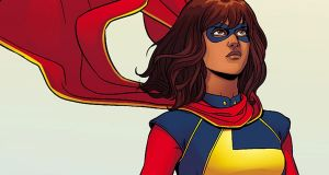 Kamala Khan, Marvel's first Muslim character to have her own comic book