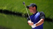 Rory McIlroy fully focused ahead of the Masters