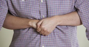 Heimlich manoeuvre: abdominal thrusts are highly effective and easy to learn. Photograph: iStock/Getty